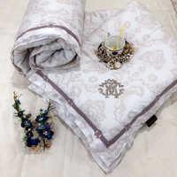 Набор Одеяло - покрывало + простынь с наволочками67тьб