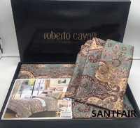 Белье Roberto cavalli сатин люкс - Фортуна