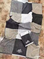 Белье сатин Louis Vuitton ( коричневый )678