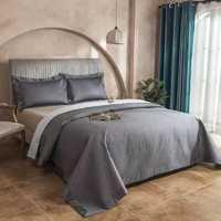 Белье сатин Louis Vuitton ( коричневый )енг