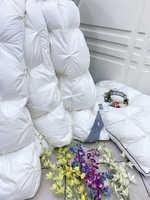 """Одеяло натуральное - с Лебединым пухом """"Серенада"""""""